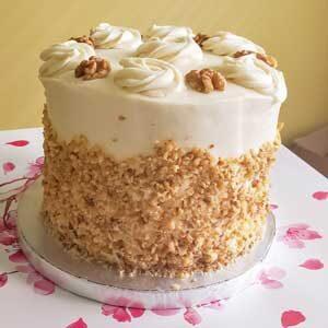 Italian-Cream-Cake